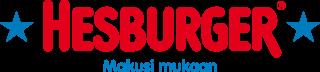 Hesburger logo